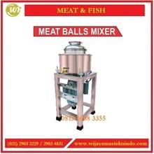 Mesin Pengaduk & Pencampur Adonan / Meat Balls Mixer SJ-18 / SJ-22 Mesin Pengaduk