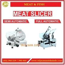 Mesin Pengiris Daging / Meat Slicer 220ES/B8 /250ES/B-10 / 300ES/B-12 (Semi Automatic) /  SL-300B (Full Automatic) Mesin Penggiling Daging dan Unggas