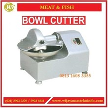 Mesin Pemotong Daging / Bowl Cutter TQ-5 / TQ-8 / QS630 / QS650 Mesin Penggiling Daging dan Unggas