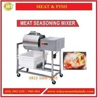 Jual Mesin Pencampur Bumbu Masakan / Meat Seasoning Mixer HMC-837 / HMC-809 Mesin Penggiling Bumbu