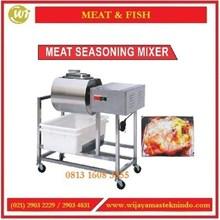 Mesin Pencampur Bumbu Masakan / Meat Seasoning Mixer HMC-837 / HMC-809 Mesin Penggiling Bumbu