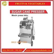 Mesin Press Tebu / Sugar Cane Presser TYZ-8 / YZ-28 Mesin Pengolah Buah dan Sayur