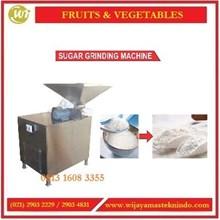 Mesin Penggiling Gula Pasir Menjadi Tepung Gula Putih / Sugar Grinding Machine TFTJ-250 Mesin Penggiling Bumbu