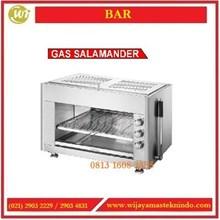 Mesin Pemanggang / Gas Salamander BS-333M / BS-316M Mesin Pemanggang