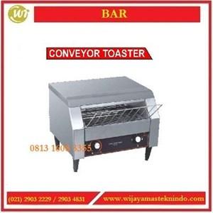 Dari Mesin Pemanggang Roti / Conveyor Toaster ECT-2415 / ECT-2450 Mesin Pemanggang 0