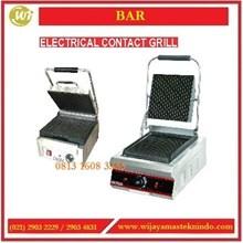Mesin Pemanggang Roti / Electrical Contact Grill CG-22 / CG-34 / CG-26 / CG-38 Mesin Pemanggang
