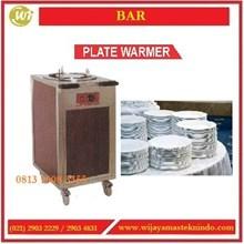 Mesin Penghangat Piring / Plate Warmer ST1030 / ST2030 Mesin Makanan dan Minuman Cepat Saji