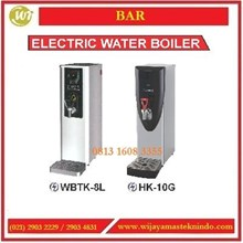 Mesin Pemanas Air / Electric Water Boiler WBTK-8L / HK-10G Mesin Makanan dan Minuman Cepat Saji