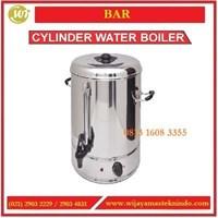 Jual Mesin Pemanas Air / Cylinder Water Boiler WB-10 / WB-20 / WB-30 / WB-40 Mesin Makanan dan Minuman Cepat Saji
