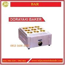Mesin Cetakan Kue / Dorayaki Baker FY-9A / FY-9 / FY-32R Mesin Pemanggang