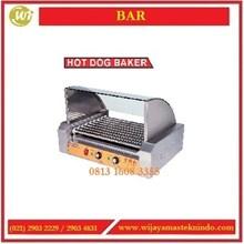 Mesin Pemanggang Sosis / Hot Dog Baker  ET-R2-7 / RG-11X Mesin Pemanggang