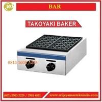 Jual Mesin Cetakan Kue / Takoyaki Baker HRW-767 / ET-YW-2 / ET-RYW-2 Mesin Makanan dan Minuman Cepat Saji
