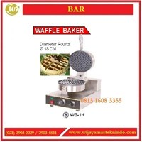 Jual Mesin Pencetak Kue / Waffle Baker WB-1H / WB-22 Mesin Makanan dan Minuman Cepat Saji