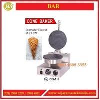 Jual Mesin Cetakan Kue / Cone Baker CB-1H Mesin Makanan dan Minuman Cepat Saji