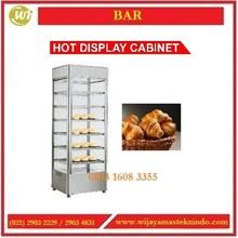 Mesin Penghangat Makanan / Hot Display Cabinet RTR-650L Mesin Makanan dan Minuman Cepat Saji