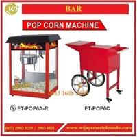 Jual Mesin Pembuat Popcorn / Popcorn Machine ET-POP6A-R / ET-POP6C / ET-POP6A-D Mesin Makanan dan Minuman Cepat Saji