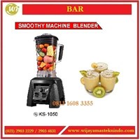 Jual Mesin Jus Blender / Smoothy Machine Blender KS-1050 Mesin Pembuat Jus