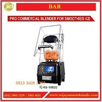 Jual Mesin Jus Blender / Pro Commercial Blender For Smoothies Ice KS-10000 Mesin Pembuat Jus
