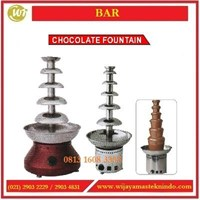 Jual Mesin Pemancur Coklat / Chocolate Fountain ET-CF-51 / SC-Q06  Mesin Makanan dan Minuman Cepat Saji