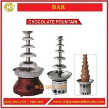 Mesin Pemancur Coklat / Chocolate Fountain ET-CF-51 / SC-Q06  Mesin Makanan dan Minuman Cepat Saji