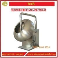 Jual Mesin Permen / Chocolate / Sugar Coated Machine BY-200 / BY-300 / BY-400 / BY-600 / BY-800 / BY-1000 / BY-1250 / BY-1500 Mesin Makanan dan Minuman Cepat Saji