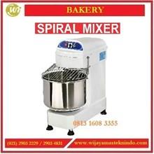 Mesin Pengaduk Adonan / Spiral Mixer CS-10 / ACS-20 / ACS-30 / CS-50A / CS-100 / CS-200 Mesin Pengaduk