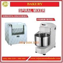 Mesin Pengaduk Adonan / Spiral Mixer LM20A / LM30A / LM50A / WHB-15 / WHB-25 / WHB-50 Mesin Pengaduk
