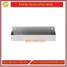 Tempat Penampung Botol / Food Hanging Box FHB-540 / FHB-795 / FHB-1050 Commercial Kitchen