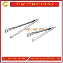 Penjepit Makanan / Food Tong FT-335 / FT-390 / FT-440 Commercial Kitchen