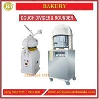 Jual Mesin Pembagi Adonan / Dough Divider & Rounder CM-30A / CM-336 Mesin Pengaduk