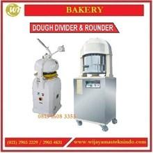 Mesin Pembagi Adonan / Dough Divider & Rounder CM-30A / CM-336 Mesin Pengaduk