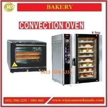 Mesin Pemanggang Roti / Convection Oven DHB-4B / NFC-5Q / NFC-8Q Mesin Pemanggang