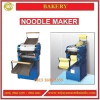 Jual Mesin Mencetak Mie / Noodle Maker DHH-180C / DZM-300 / DZM-350 / CB-300 Mesin Penepung