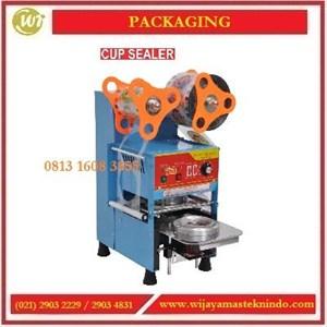Dari Mesin penyegel Gelas Plastik / Cup Sealer ET-D8S / SC-A90 / ET-A9 / SC-Q70 Mesin Segel 0
