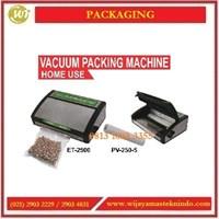 Mesin Penyedot Udara Dalam Kemasan / Vaccum Packing Machine ET-2500 / PV-250-5 Mesin Vacuum