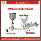 Mesin Pengisi Cairan / Filler Machine For Liquid atau Paste A02 / A03 / GCG-A / GCG-BL Mesin Pengisian 1