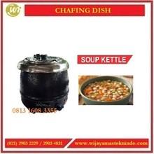 Tempat Penyaji Sup / Soup Kettle SB-6000ES Commercial Kitchen