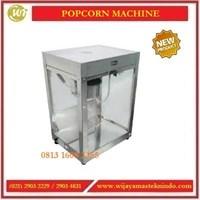 Jual Mesin Popcorn Jagung / Popcorn Machine POC-POP8S Mesin Makanan dan Minuman Cepat Saji