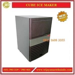 Dari Mesin Pembuat Es / Cube Ice Maker ICM-CBS85A / ICM-CBS105A Mesin Sirkulasi dan Pendingin 0
