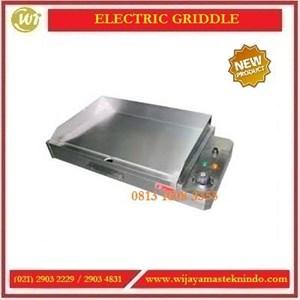 Dari Mesin Pemanggang / Electric Griddle GRL-E480 Mesin Pemanggang 0