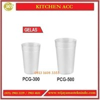 Gelas PCG-300 / PCG-500 Commercial Kitchen