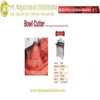 Mesin Adonan Bakso / Mesin Bowl Cutter / Mesin Giling Daging Bakso / Mesin Pengaduk Adonan Daging MMX-QS620S