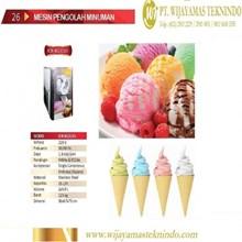 Soft Ice Cream Machine / ICR-BQ316S