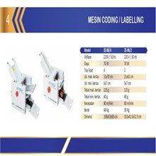 Automatic Paper Folding Machine / Automatic Folding Machine / ZE-8B/4 / ZE-9B/2