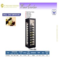 Lemari Pendingin Minuman / Wine Cooler Single Zone