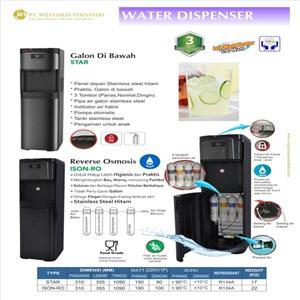 Water Dispenser / Star / Ison-RO