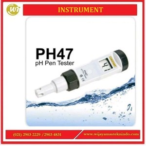 From Water Quality Tester PH 47 0