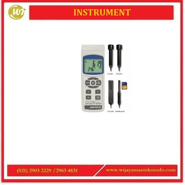 AIR QUALITY METER AQ-9901SD