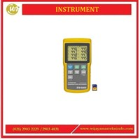 TEMPERATURE RECORDER BTM-4208SD