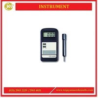 CONDUCTIVITY CD-4302
